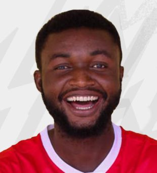 Michael Agyemang Danso