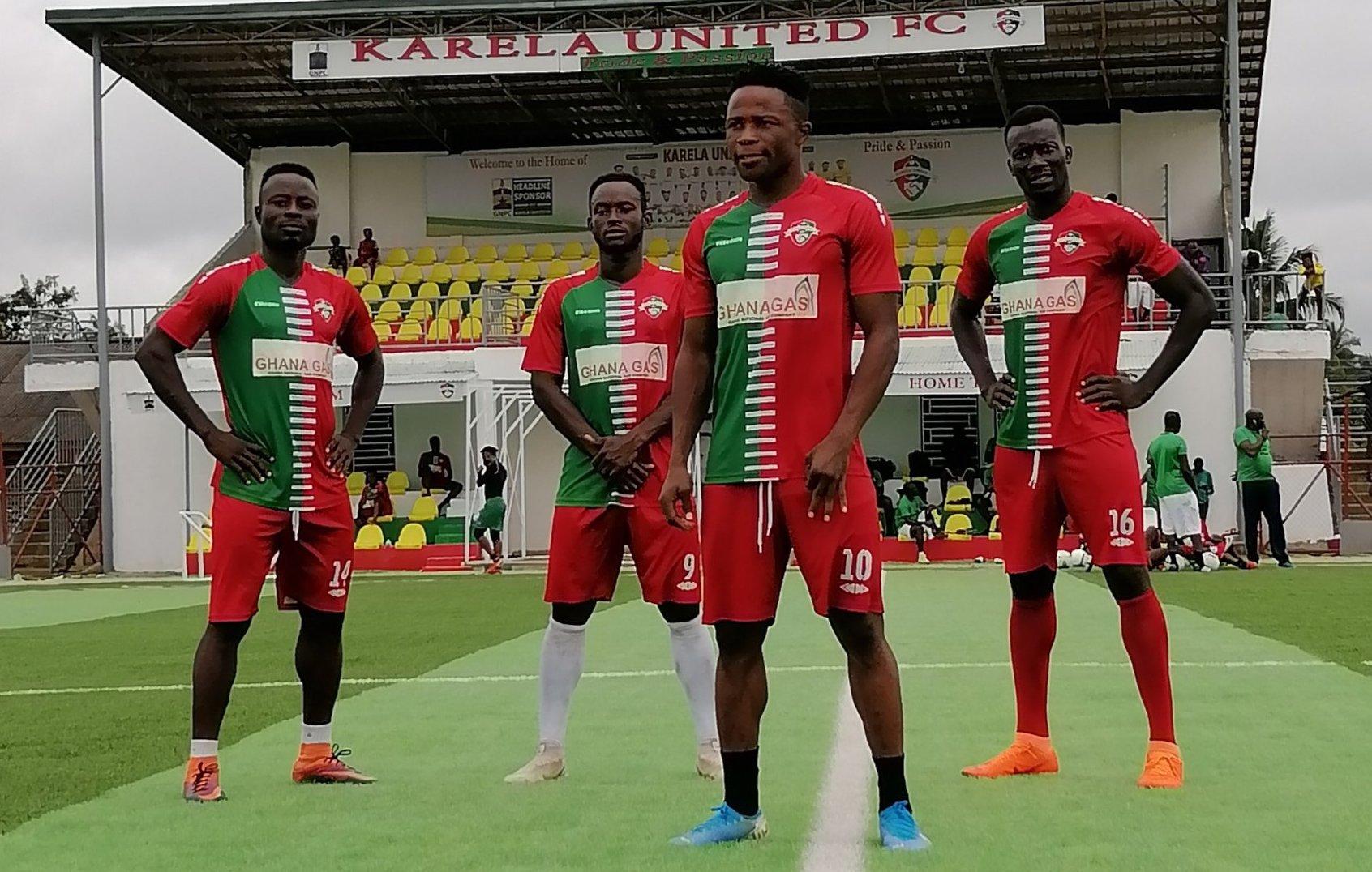 Karela United