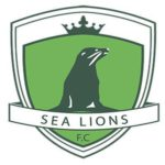 Sea Lions Ladies