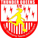Thunder Queens FC